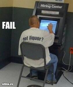 EmploymentFail